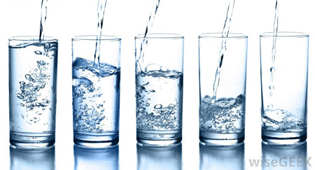 Did you know that as little as a 2-3% water deficit will result in symptoms of dehydration?
