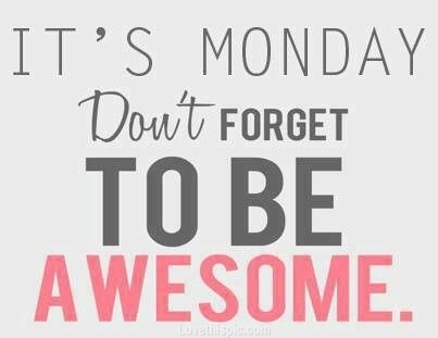monday_beawesome