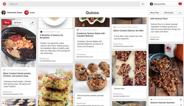 TeamSam_Pinterest_Quinoa