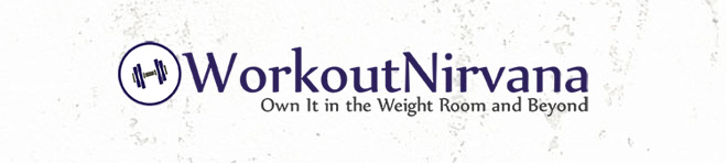 TeamSam Fitness favorite Women's Fitness Blog WorkoutNirvana