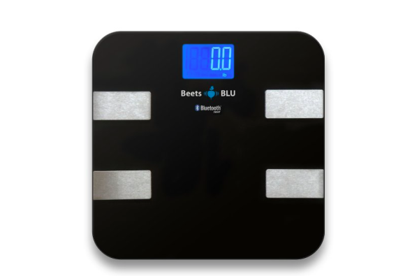 Beets Blu Smart Scale Review TeamSam Fitness