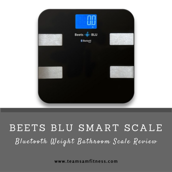 beets blue bluetooth scale_teamsamfitness