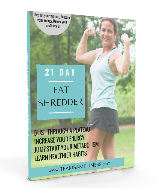 Learn healthier habits and lose 10-20 pounds!