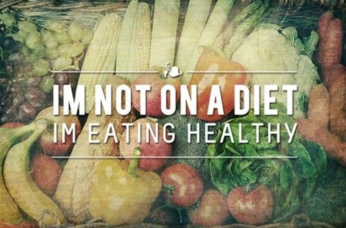 Learn how you can make healthy living a lifestyle!