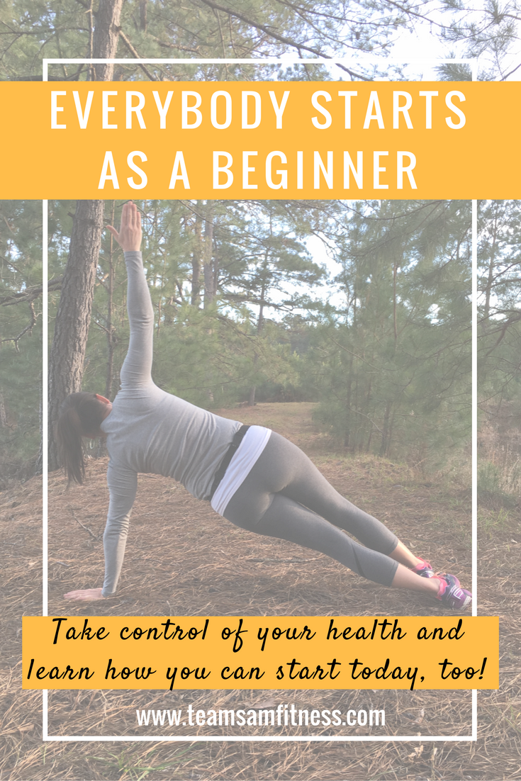 Take control of your health and learn how you can start!