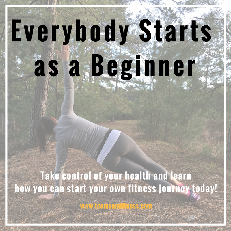 Take control of your health and learn how you can start your own fitness journey today!