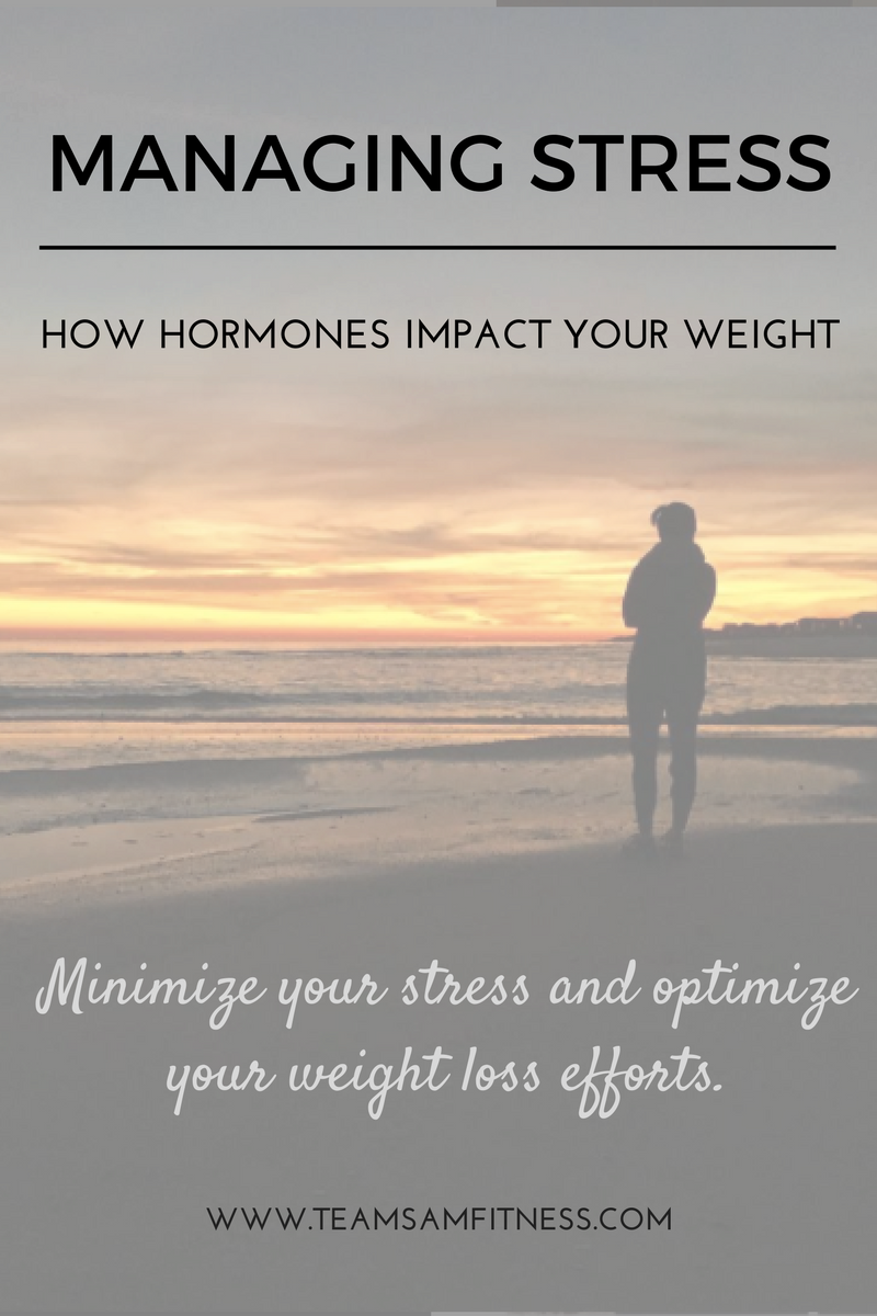 Managing Stress How Hormones Impact Your Weight