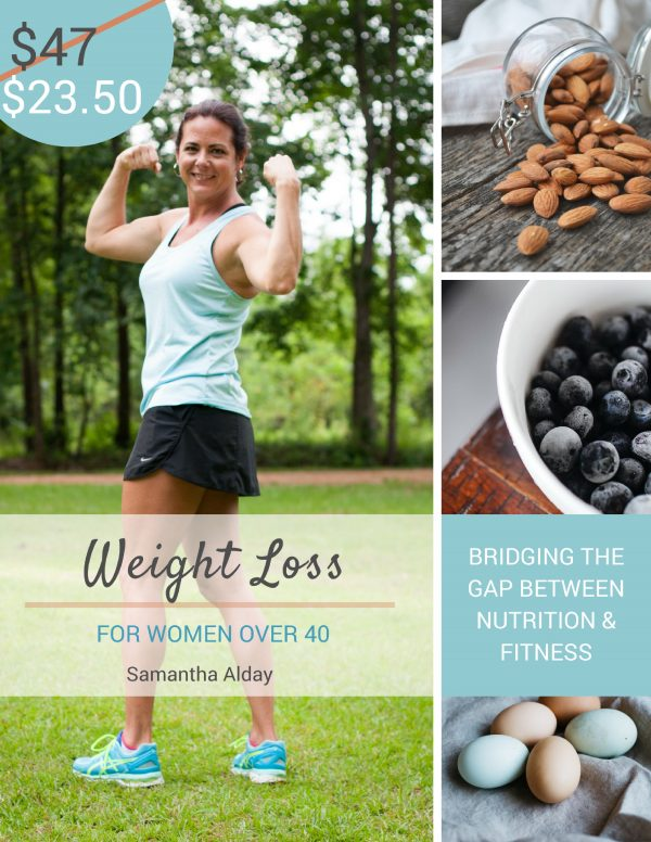Weight Loss for Women Over 40 One Time Offer