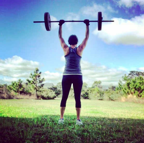 strength training for women over 40